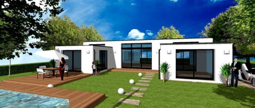 les maisons design le designer francais