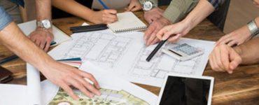 Le designer francais dessinateur et architecte maison sur mesure architecture design