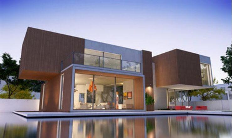 Le designer francais nos options pour la construction de maisons sur mesure