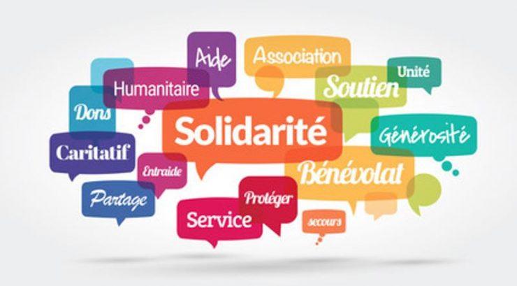 Le designer francais solidarite humanisme soutien des associations et contribution au monde