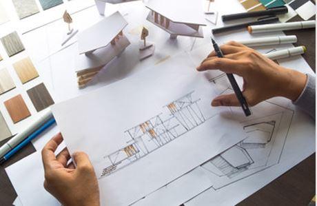 le designer francais createur de maisons sur mesure d exception design et moderne grande architecture