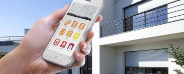 Maison connectée et intelligente, maison 2.0, maison autonome, smart home